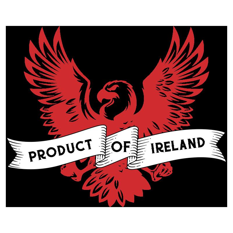 Slainte Irish Whiskey - the Toast of Ireland